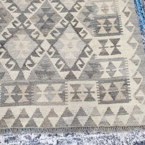 Persian Natural Kilim 200 x 148 CM