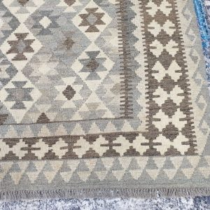 Persian Natural Kilim 200 x 153 CM