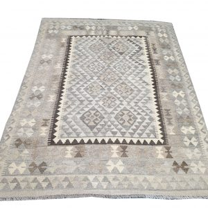 Persian Natural Kilim 191 x 151 CM