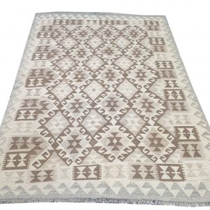Persian Natural Kilim 200 x 140 CM