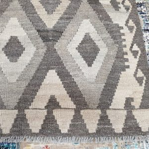 Persian Natural Kilim 237 x 180 CM
