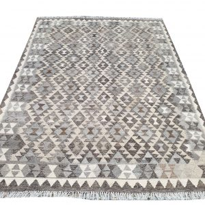 Persian Natural Kilim 203 x 160 CM