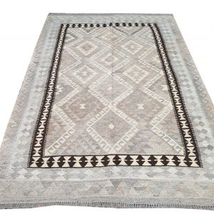 Persian Natural Kilim 209 x 152 CM