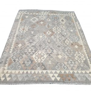 Persian Natural Kilim 198 x 168 CM