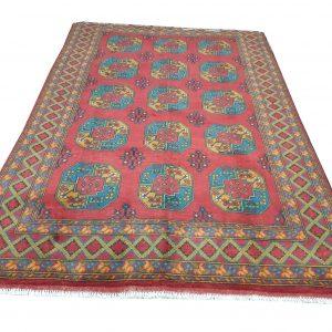 Color Aqcha Persian 305 x 202 CM
