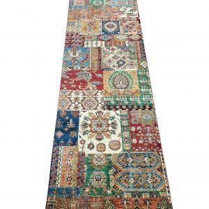 Persian Chobi Runner 291 x 82 CM